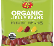 Конфеты Jelly Belly Organic Sours