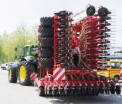 Посевной комплекс Pottinger Terrasem C8
