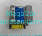 AIR BAG CONTROL MODULE FORD 95VG14B056BA