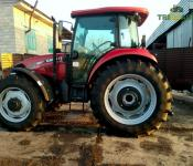 Трактор Case IH Farmall JX110 (2013)